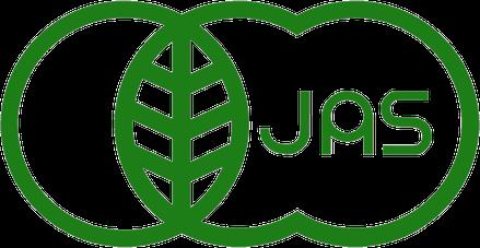 JAS_organic_seal